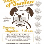 Dog Days of Summer Glendale 2015 Event