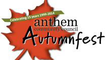 Anthem Autumnfest 2014