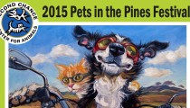 Pets In The Pines 2015