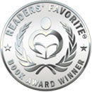 Readers' Favorite 2013 Silver Book Award