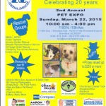 2nd annual Sun Valley Pet Expo