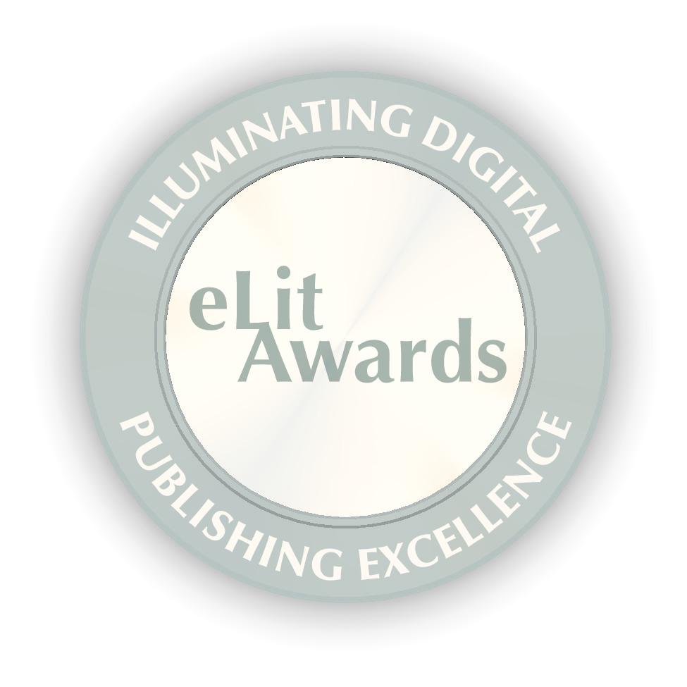 eLit 2012 Silver Award for Best Book Website