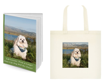 Real Dogs Mothers Day Promo Package