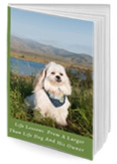 Real Dogs Don't Whisper by Kelly Preston