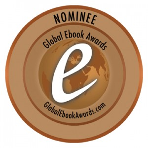Real Dogs Don't Whipser eBook nominated