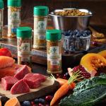pawTree pet food super seasonings are loaded with antioxidants