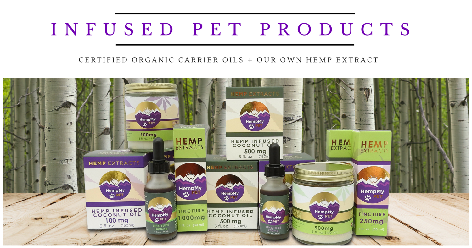 CBD for pets is natural, nontoxic and helps with pain, anxiety, stress and more.