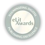 eLit Silver Award for Real Dogs Don't Whisper
