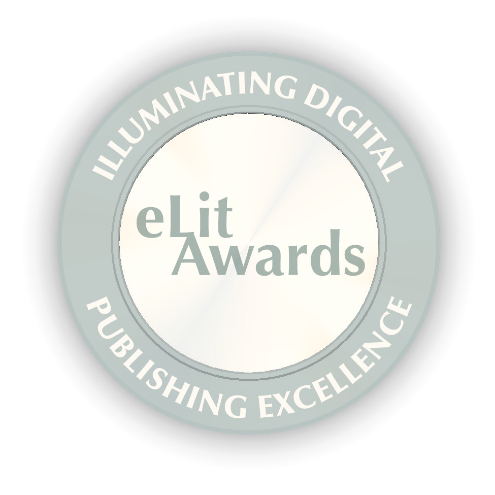 eLit 2012 Silver Award for Best Book Website