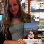 Real Dogs book signing at Warwicks